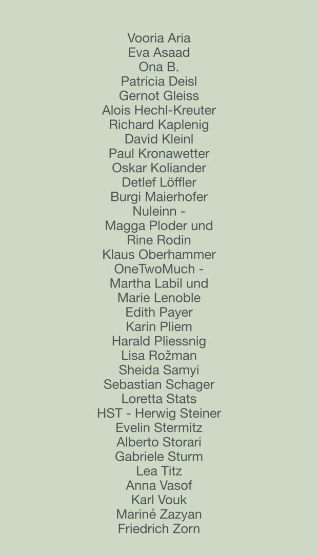 Liste 2019